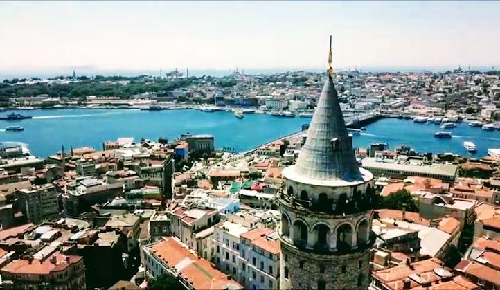 Osmanlı'da Galata Kadılığı