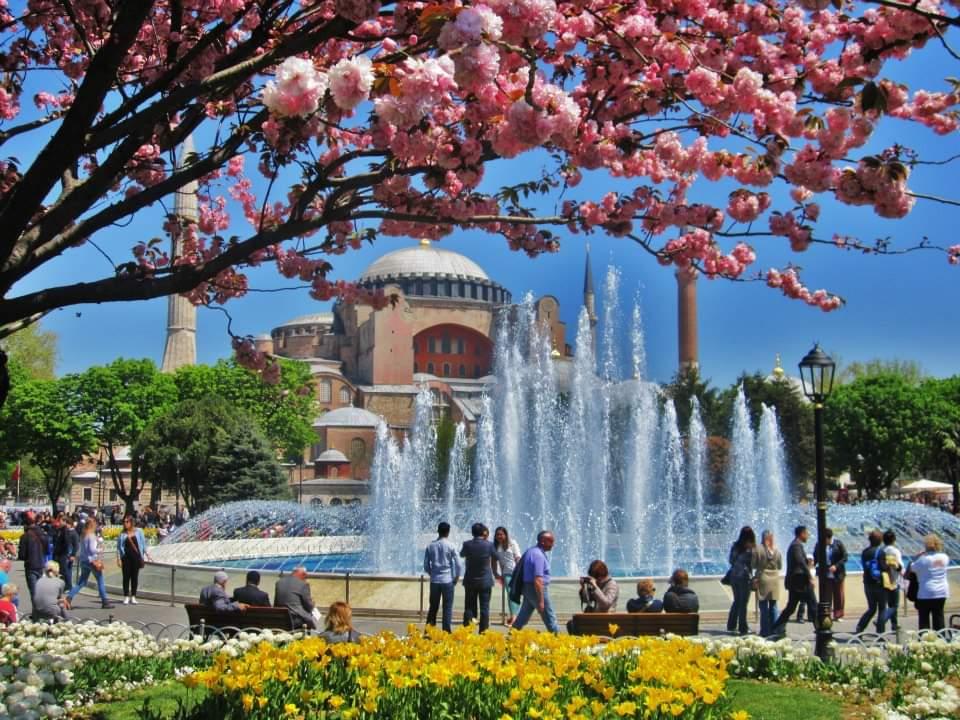 Doğu Roma'dan Osmanlı İmparatorluğu'na