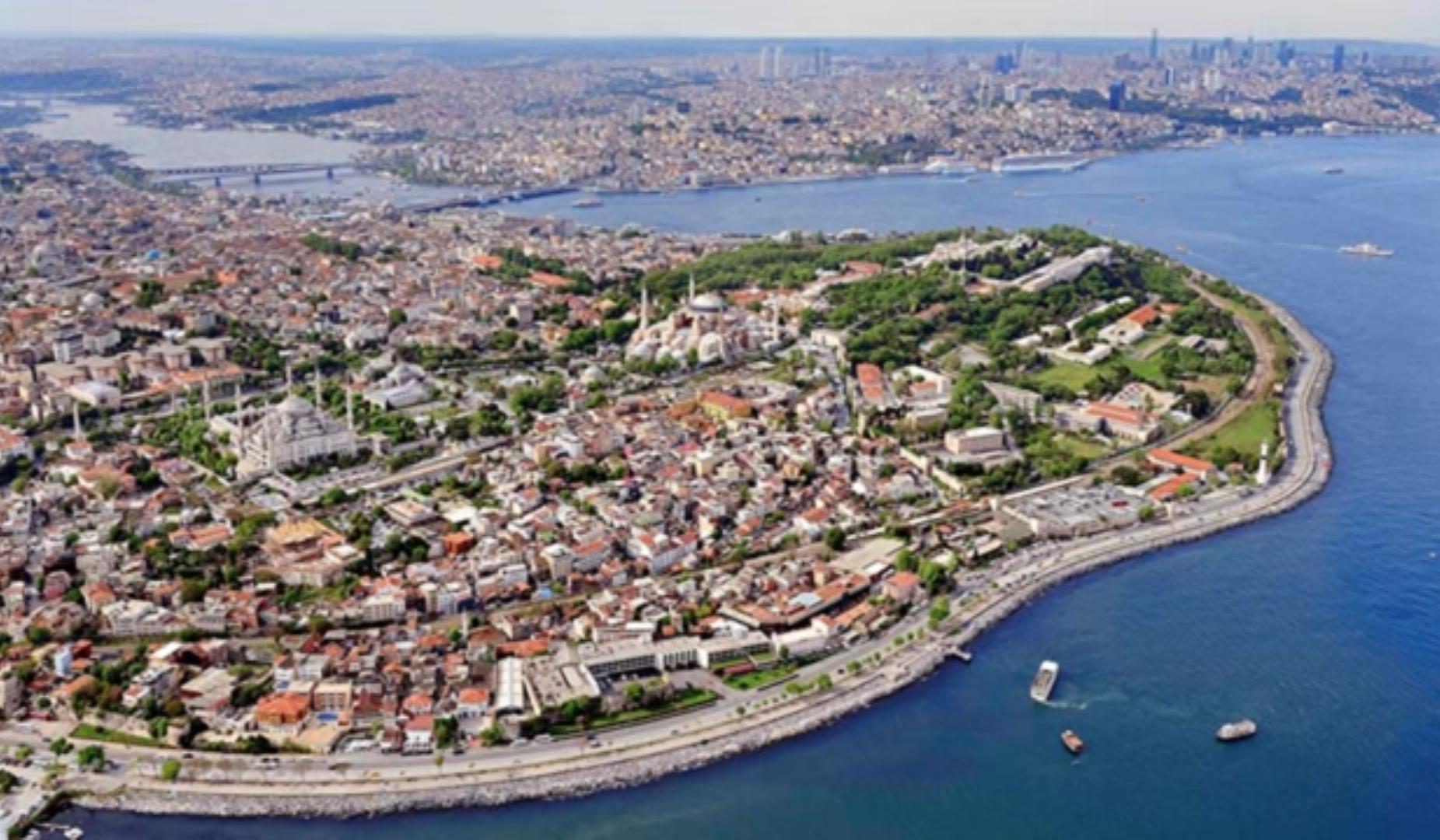 Yedi Tepeli İstanbul