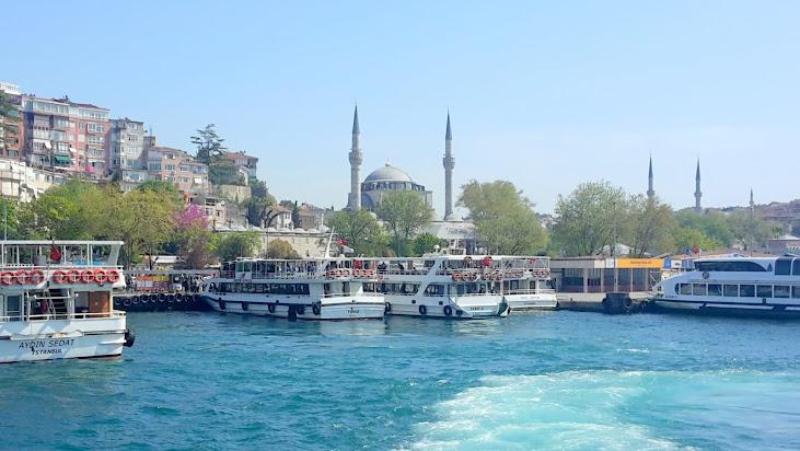 Osmanlı'da Üsküdar Kadılığı