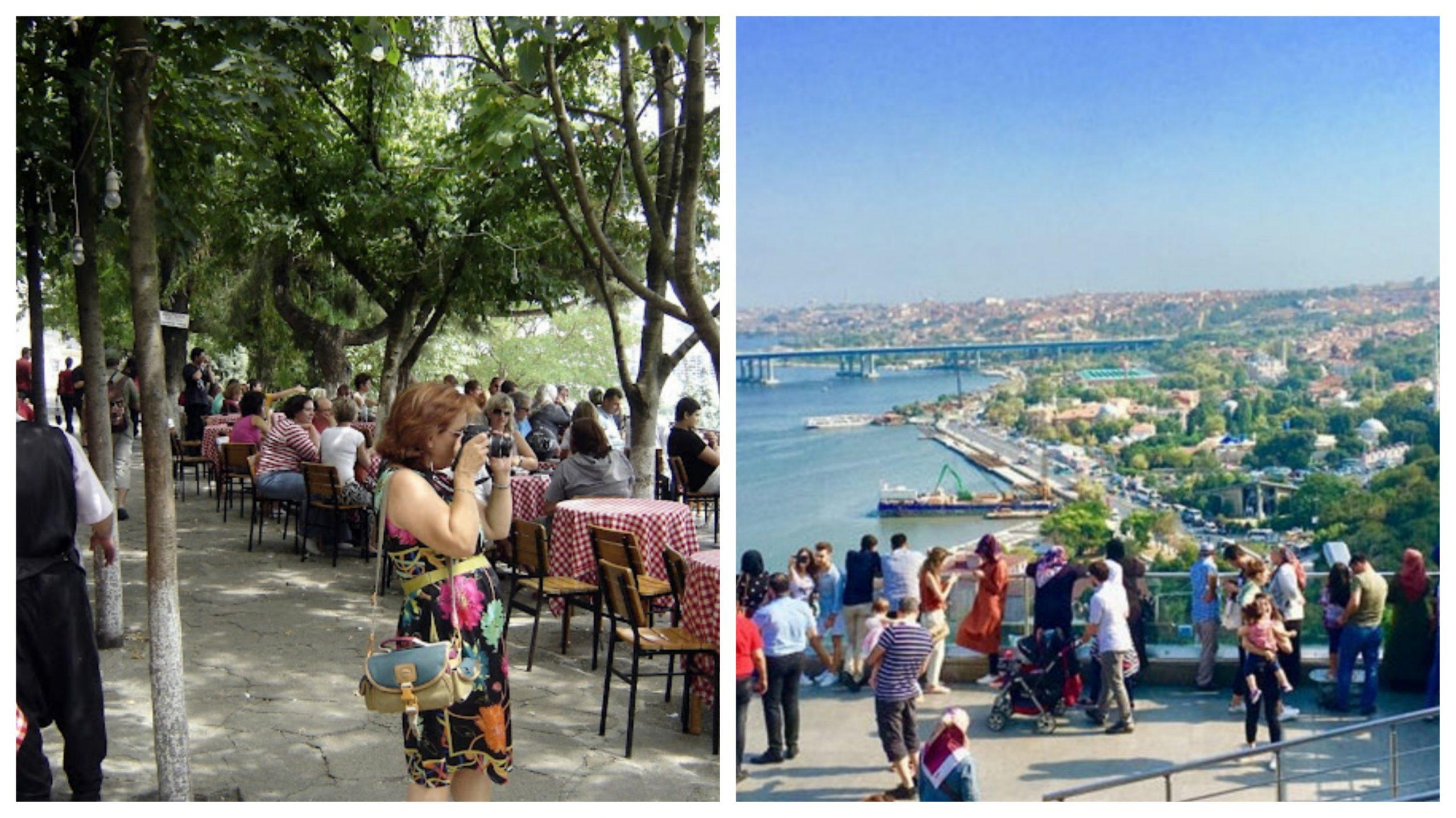 İstanbul Piyerloti Tepesi